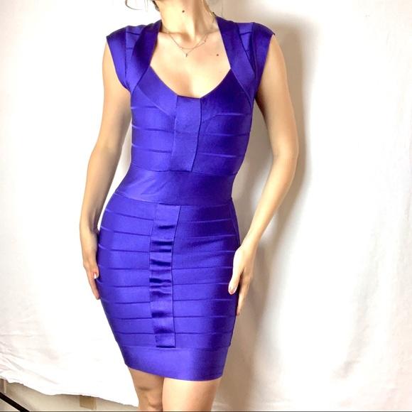 Electric Purple 💜 Dress